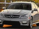Poza 17 Mercedes-Benz Clasa C 63 AMG Coupe (2011-2015)