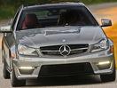 Poza 16 Mercedes-Benz Clasa C 63 AMG Coupe (2011-2015)