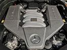 Poza 106 Mercedes-Benz Clasa C 63 AMG Coupe (2011-2015)