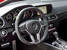 Poza 109 Mercedes-Benz Clasa C 63 AMG Coupe (2011-2015)