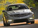 Poza 30 Mercedes-Benz Clasa C 63 AMG Coupe (2011-2015)