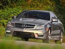 Poza 22 Mercedes-Benz Clasa C 63 AMG Coupe (2011-2015)