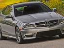 Poza 18 Mercedes-Benz Clasa C 63 AMG Coupe (2011-2015)