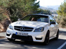 Poza 21 Mercedes-Benz Clasa C 63 AMG Coupe (2011-2015)