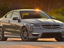 Poza 4 Mercedes-Benz Clasa C 63 AMG Coupe (2011-2015)