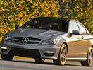 Poza 9 Mercedes-Benz Clasa C 63 AMG Coupe (2011-2015)
