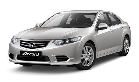 Honda Accord (2011-2015)