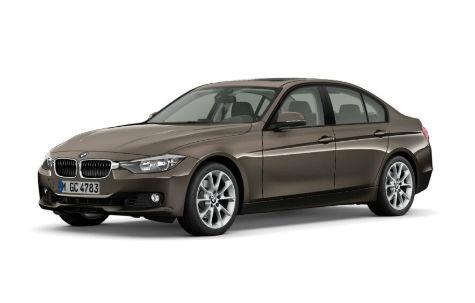 BMW Seria 3 (2012-2015)