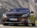 Poza 1 Mercedes-Benz CL 65 AMG (2012-2014)