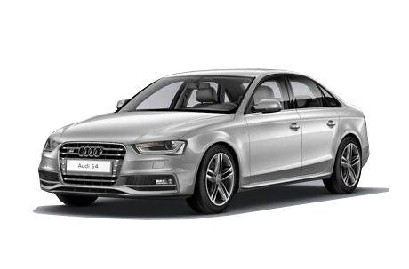 Audi S4 facelift (2012-2015)