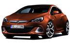 Opel Astra OPC (2012-prezent)