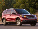 Poze Honda USA CR-V