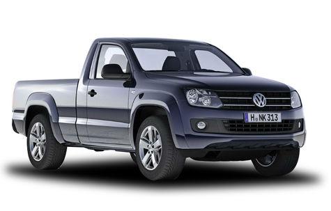 Volkswagen Amarok (2 usi) (2011-2016)