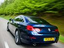 Poza 70 BMW Seria 6 Gran Coupe (2011-2015)