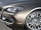 Poza 125 BMW Seria 6 Gran Coupe (2011-2015)