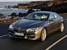 Poza 38 BMW Seria 6 Gran Coupe (2011-2015)