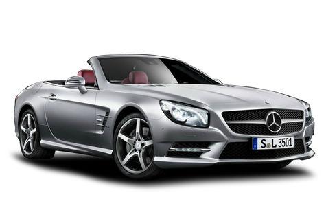 Mercedes-Benz SL Roadster (2012-2016)
