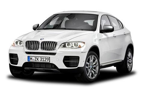 BMW X6 M50d (2012-2014)