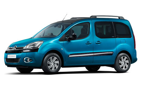 Citroen Berlingo Multispace facelift (2012-2015)