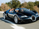 Poze Bugatti Veyron Grand Sport Vitesse