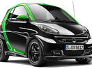 Poze Brabus Smart fortwo electric drive