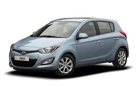 Hyundai i20 (2012-2014)