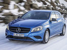 Poza 115 Mercedes-Benz Clasa A (2012-215)