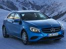 Poza 108 Mercedes-Benz Clasa A (2012-215)