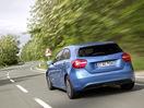 Poza 14 Mercedes-Benz Clasa A (2012-215)