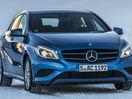 Poza 111 Mercedes-Benz Clasa A (2012-215)