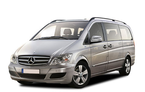 Mercedes-Benz Viano (2010-2014)
