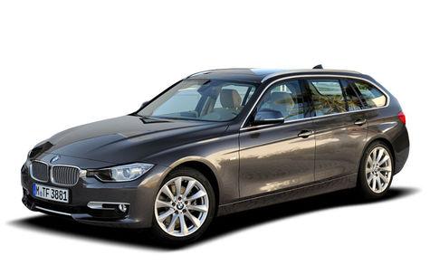 BMW Seria 3 Touring (2012-2015)
