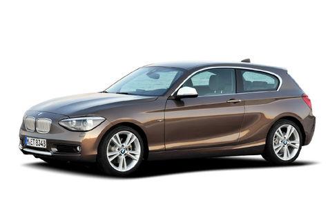 BMW Seria 1 (3 usi) (2012-2015)