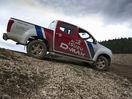 Poza 14 Isuzu D-MAX Cabina Dubla (2012-prezent)