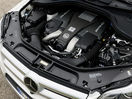 Poza 23 Mercedes-Benz GL 63 AMG (2012-2015)