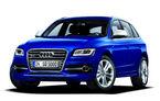 Audi SQ5 (2012-2016)