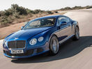 Poza 3 Bentley Continental GT Speed (2012-2017)