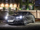 Poza 25 Bentley Continental GT Speed (2012-2017)