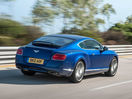 Poza 13 Bentley Continental GT Speed (2012-2017)