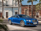Poza 10 Bentley Continental GT Speed (2012-2017)