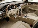Poza 111 Mercedes-Benz CLS Shooting Brake (2012-2014)