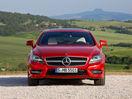 Poza 2 Mercedes-Benz CLS Shooting Brake (2012-2014)