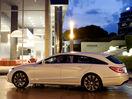 Poza 48 Mercedes-Benz CLS Shooting Brake (2012-2014)