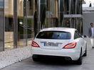 Poza 33 Mercedes-Benz CLS Shooting Brake (2012-2014)