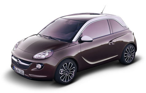 Opel Adam (2013-prezent)