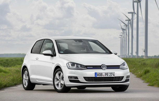 Volkswagen măreşte producţia în Wolfsburg pentru a răspunde la cererea pentru Golf - Poza 2