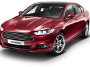 Poze Ford Mondeo (2014-prezent)
