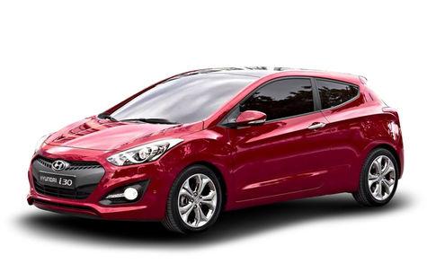Hyundai i30 Coupe (2012-prezent)