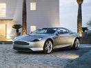 Poze Aston Martin DB9 facelift