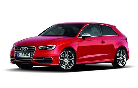 Audi S3 (2013-2016)